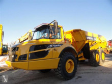 tombereau Volvo A30G