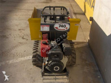 Multicarrier MT700 dumper