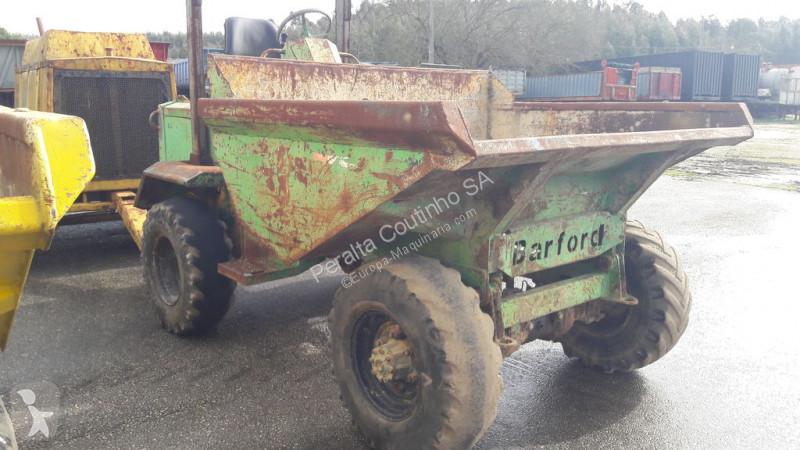 Dumper Barford SX 3000
