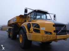 tombereau Volvo A 40 F