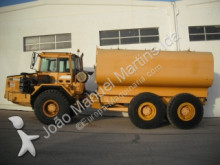 tombereau Volvo A30C