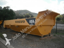 tombereau Volvo A35D