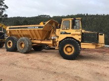 Ver as fotos Dumper Volvo A 25C