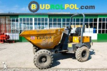 Terex articulated dumper