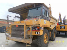 dumper Caterpillar 771D
