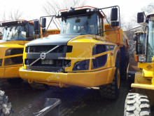 tombereau Volvo A 25 A 25 G