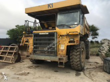 used rigid dumper
