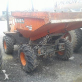 Ausa D400 AHG X4