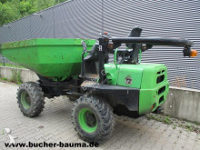 Dumper Ausa D 400 AHG