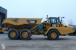 tombereau Caterpillar 730 C