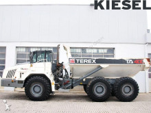 tombereau Terex TA400-9