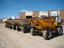 Barford TEREX-BENFORD PS 6000, PS 3000, SRX 8000 TEREX RS 4000 H