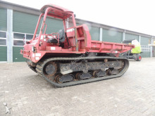Yanmar CR50-2 Tracked Dumper