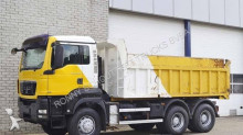 tombereau rigide MAN