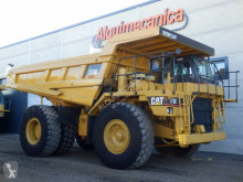 autobasculantă rigid Caterpillar