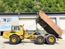 Dumper Volvo A25C 6x6
