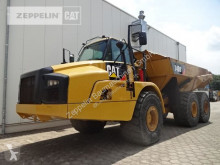 wozidło Caterpillar 740B