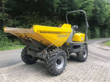 Wacker Neuson mini-dumper