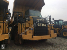 dumper Caterpillar 770