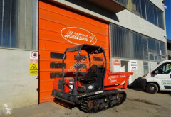 tombereau Kubota KC250HR