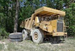 Dumper Faun K55.6