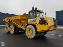 Bell rigid dumper