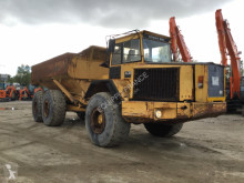 tombereau Volvo A 35