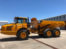tombereau Volvo A 30D