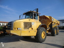 tombereau Volvo A40D s/n