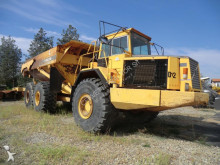 tombereau Volvo A40C