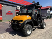 mini dumper JCB