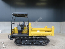 mini-tombereau Yanmar