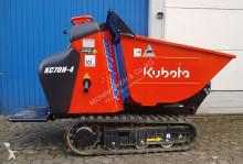k.A. Mini-Dumper