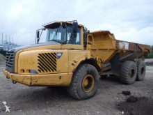 tombereau Volvo A 25 D