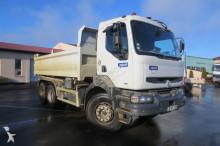 Renault Kerax 300 dumper