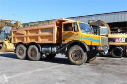 Perlini construction dump truck