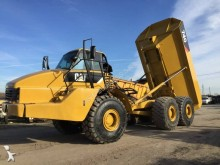 Damper Caterpillar 740
