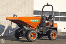 new rigid dumper