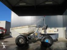 mini damperli kamyon Terex