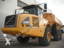 tombereau Volvo A30D