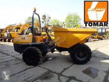 mini damperli kamyon Terex