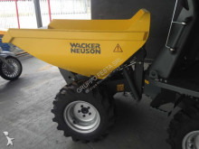 mini damperli kamyon Wacker Neuson