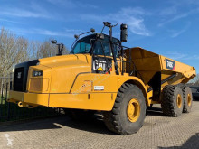 autobasculantă Caterpillar 745C demo SOLD