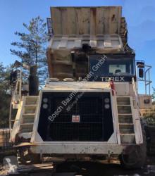 Terex TR70 dumper