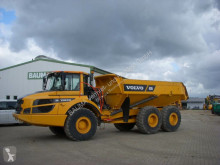 tombereau Volvo A 25 G (12000728)