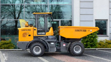 n/a articulated dumper