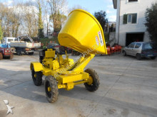 mini dumper onbekend