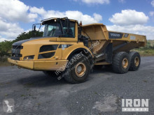 tombereau Volvo A 30 F