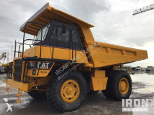 dumper Caterpillar 769D