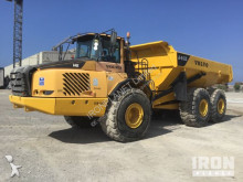 tombereau Volvo A 40